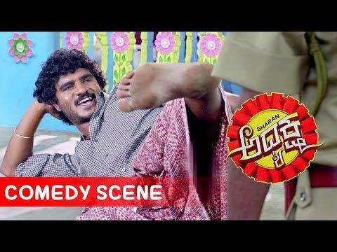 Video Chikkanna Comedy Scenes  | Chikkanna Chi Thu Sanga Comedy | Adhyaksha Kannada Movie download in MP3, 3GP, MP4, WEBM, AVI, FLV January 2017