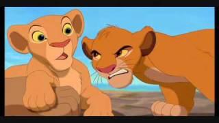Video The Lion King - Bath Time Scene // Multilanguage MP3, 3GP, MP4, WEBM, AVI, FLV Agustus 2018
