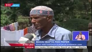 Wafanyikazi Na Viongozi Bungoma Wataka Mkataba Wa Pan-Paper Kuwekwa Wazi