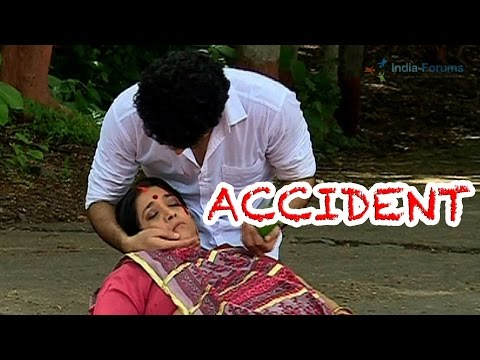 Surekha meets with an accident on Tu Mera Hero