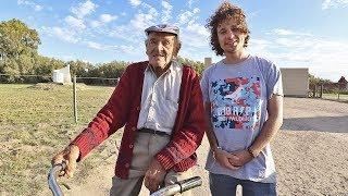 Visité la ciudad donde solamente vive una persona | Epecuén, Argentina
