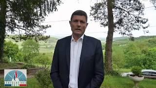 Video Législatives Haute Marne  2017 reportage carnet de campagne de Frédéric Fabre candidat FN les Patrio MP3, 3GP, MP4, WEBM, AVI, FLV Mei 2017