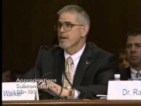 Murkowski Committee Q&A on HAARP Future