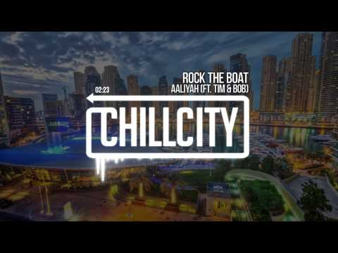 Aaliyah (Ft. Tim & Bob) - Rock The Boat (Duncan Gerow Remix)