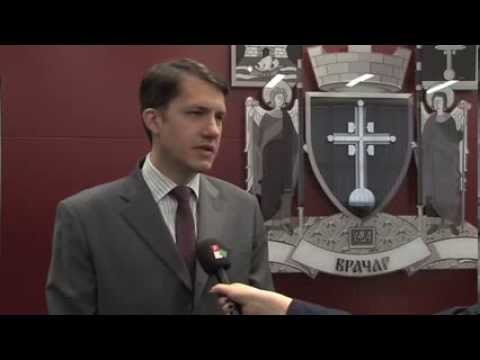 Híradó - A VMSZ Belgrádban ismertette a programját-cover