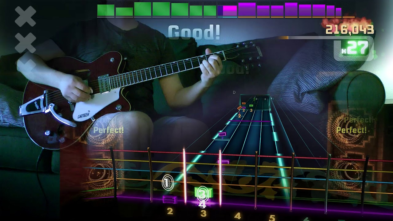 "Rocksmith Remastered – DLC – Guitar – The Pretenders ""I'll Stand By You"""