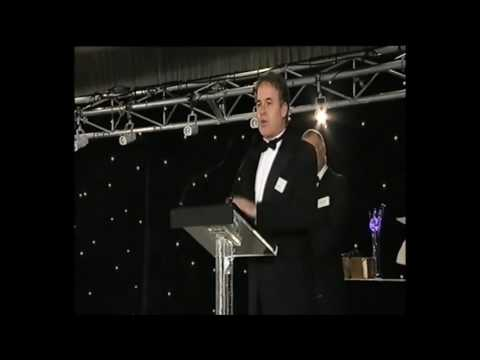 2004 Ethnic Business Awards – Sponsor Speech – James Hogan – Gulf Air
