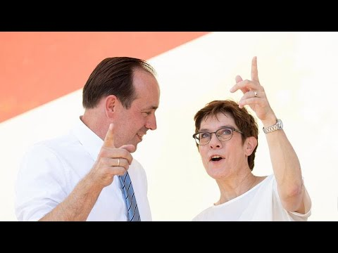Brandenburg: Rücktritt von CDU-Spitzenkandidat Senftl ...