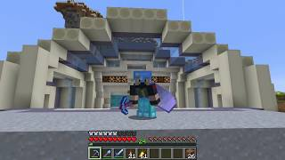 Etho Plays Minecraft - Episode 523: Complex Housing Complex