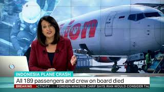 Video Did a faulty airspeed indicator cause the Lion Air crash? MP3, 3GP, MP4, WEBM, AVI, FLV November 2018