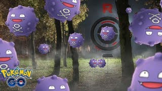 Koffing Song (Badger Song Parody) by The Pokémon Evolutionaries