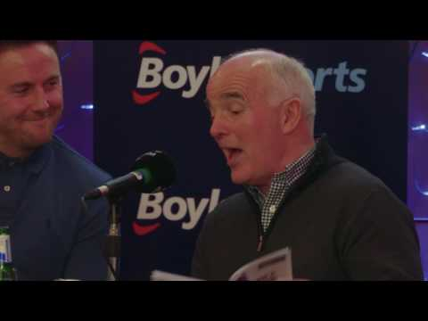 Boylesports RSA Chase Preview
