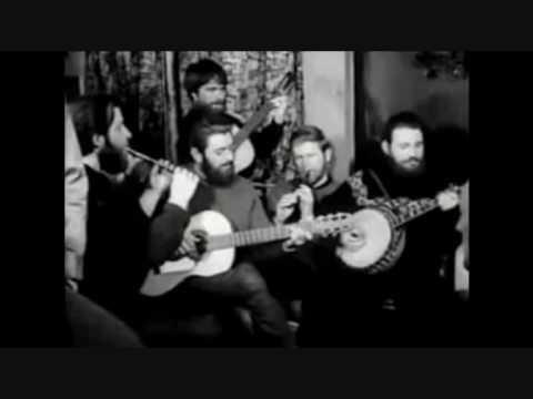 Tekst piosenki The Dubliners - Cúnla po polsku