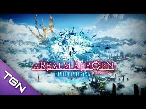 final fantasy xiv online pc download free