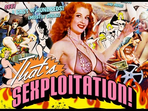 Review | That's Sexploitation (2016) | Severin Films