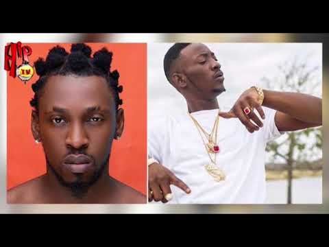 """I DON'T HAVE ANY ISSUE WITH M.I HE'S A SENIOR COLLEAGUE""- YCEE (Nigerian Entertainment News)"
