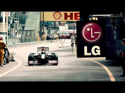 LG & F1