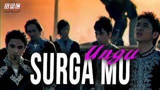 Video Ungu -  Surga Mu MP3, 3GP, MP4, WEBM, AVI, FLV September 2018