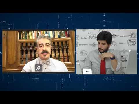 (4) گفتگوی چهارم امید دانا با خردکام کیخسرو آرش گرگین – سرنوشت شاه و سپاه پاسداران / چرا باید از سپاه پاسداران حمایت کنیم