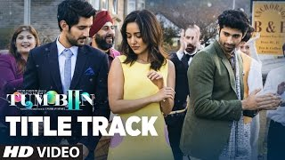 Tum Bin 2 Title Video Song Neha Sharma Aditya Seal