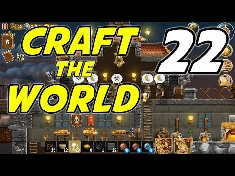 Craft the World | E22 | Brewing Beer and Tea!