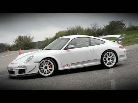 Porsche 911 GT3 RS 4.0 | Power. Efficiency. Performance