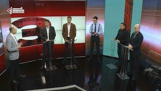 Розпал виборчої кампанії: справжні та фальшиві рейтинги, реальні та технічні кандидати