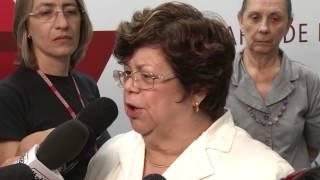 VÍDEO: Ana Lúcia Gazzola comenta decisão do STF sobre a Lei 100 – Parte 1