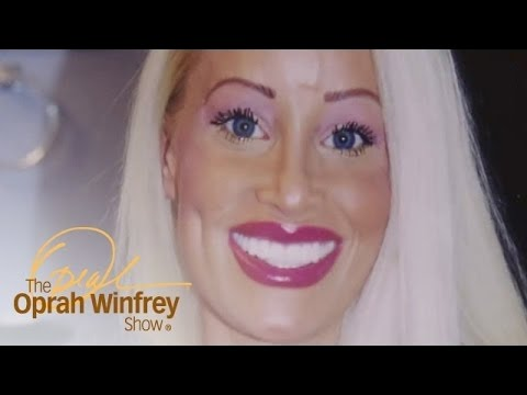 The Mother Who Was Addicted to Plastic Surgery | The Oprah Winfrey Show | Oprah Winfrey Network (видео)