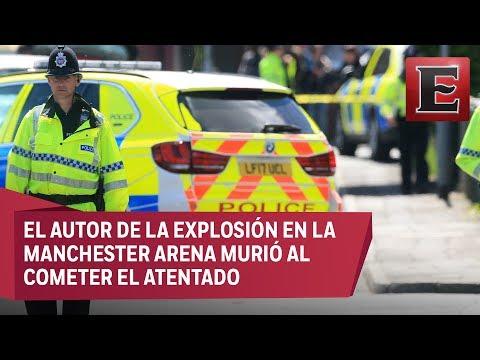 Al menos 22 muertos por ataque suicida en Manchester