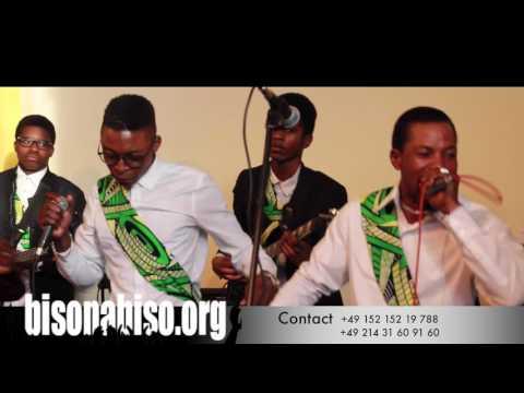 Frère Philo NANITUMA - Keba na mopepe (Live)