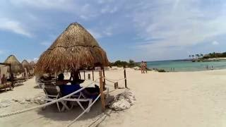 Riviera Maya Mexico  city photo : Grand Sirenis Resort & Spa - Riviera Maya - Mexico - 1080p/60fps