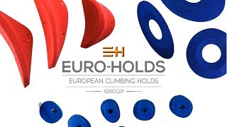 Announcement: Euro Holds giveaways incoming! by OnBouldering