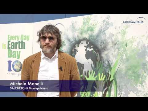 Intervista a Michele Manelli di Salcheto