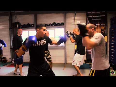 R Gym Boxing - Pub \