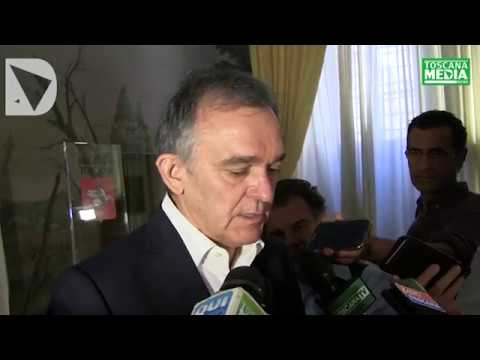 ENRICO ROSSI SU TELEFONATA DI MARCO REMASCHI A REMO SANTINI - dichiarazione