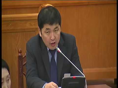 О.Баасанхүү: Мал аж ахуйн салбарт Монгол Улсыг мөхөөх бодлого яваад байх шиг байна
