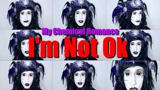 My Chemical Romance - I'm Not Okay (I Promise) Acapella Mp3