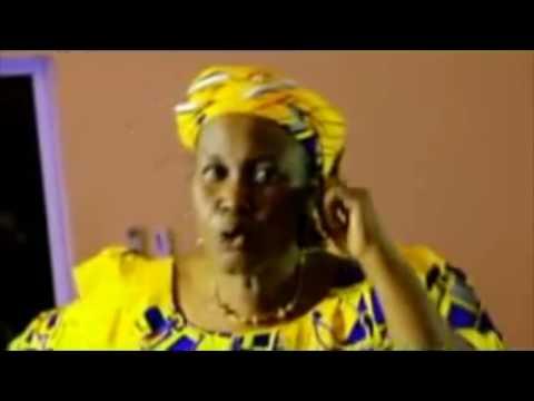 Kishiyar uwa ta 1&2 Latest Hausa Movie 2016