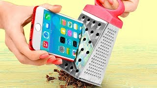 7 Coolest Diy Phone Case Ideas   Tablet And E Reader Cases