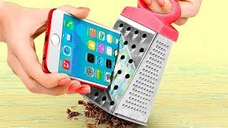Video 7 Coolest DIY Phone Case Ideas / Tablet And E-Reader Cases MP3, 3GP, MP4, WEBM, AVI, FLV Juli 2018