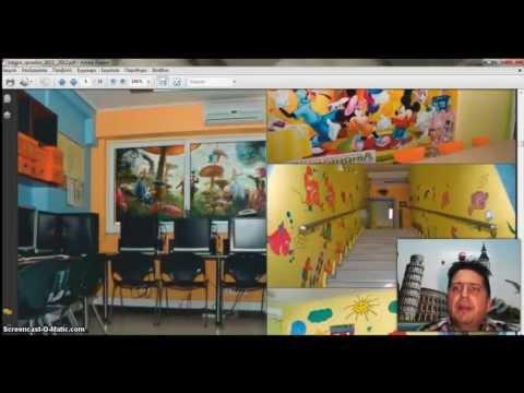 Παρουσίαση Φροντιστηρίου Ξένων Γλωσσών Επικοινωνία - Γαλάτσι, 2102139438