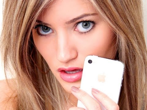 Siri Love Song by iJustine