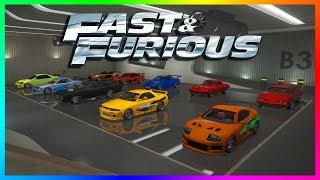 Nonton Top 30  Fast   Furious Cars To Own In Gta Online   Best Gta 5 Fast And Furious Vehicles   F F Cars  Film Subtitle Indonesia Streaming Movie Download