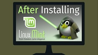 Video 15 Things To Do First in Linux Mint (2018) MP3, 3GP, MP4, WEBM, AVI, FLV Juni 2018