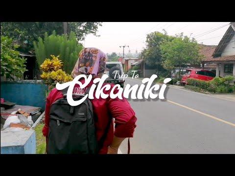 Trip To Cikaniki | Suasana sore hari #Cikaniki #explore #sungaibogor #explorebogor #