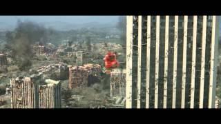 San Andreas | Trailer Italiano Ufficiale