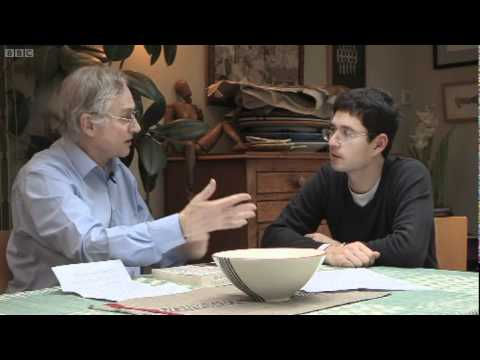 Richard Dawkins and Dr Yan Wong on genetic ancestry – Bang Goes the Theory – BBC One