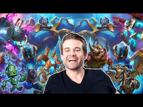 (Hearthstone) Kangor's Civil War