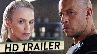 Nonton FAST AND FURIOUS 8 Trailer 2 Deutsch German (HD) | SuperBowl 2017 Film Subtitle Indonesia Streaming Movie Download